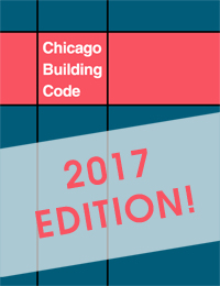 Chicago Building Code 2017